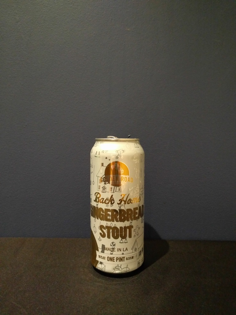Back Home Gingerbread Stout, Golden Road.jpg