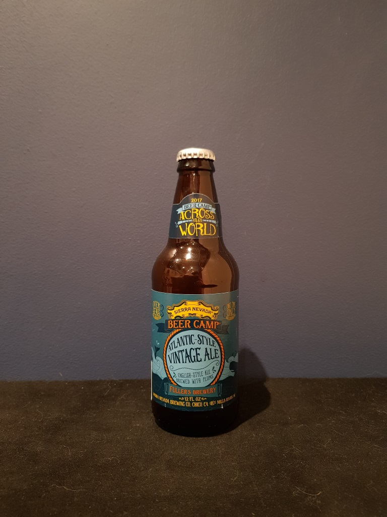 Beer Camp 2017 Atlantic-Style Vintage Ale, Sierra Nevada.jpg