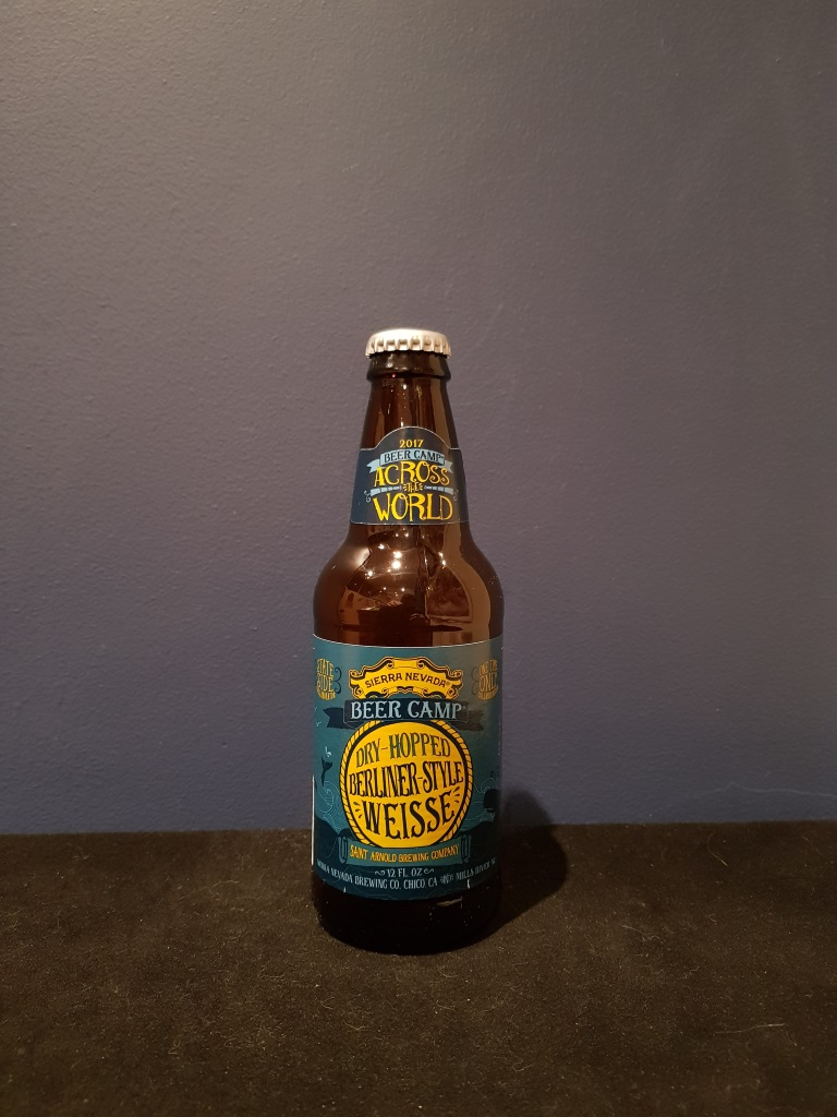 Beer Camp 2017 Dry-Hopped Berliner-Style Weisse, Sierra Nevada.jpg