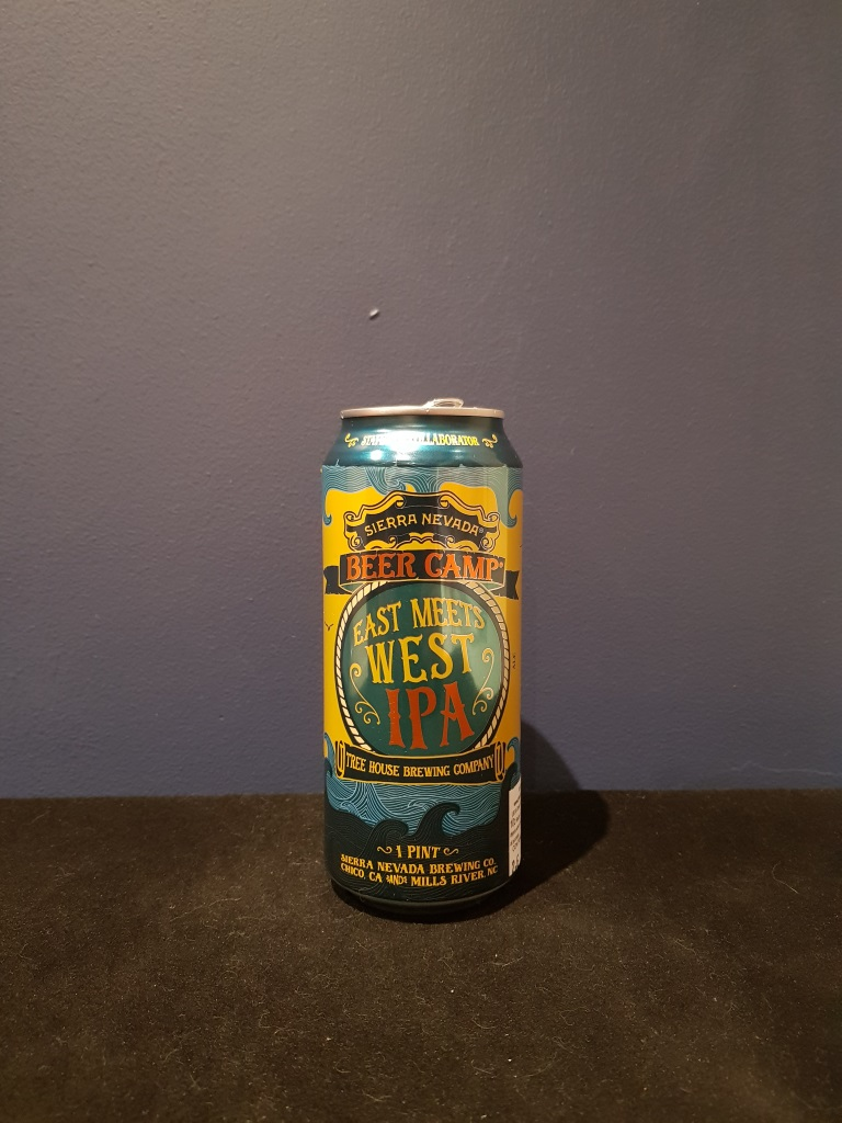 Beer Camp 2017 East Meets West IPA, Sierra Nevada.jpg