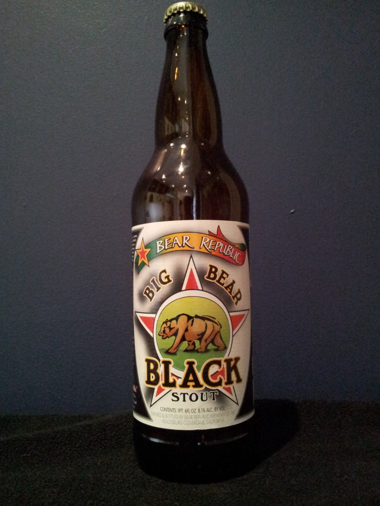 Big Bear Black Stout, Bear Republic.jpg