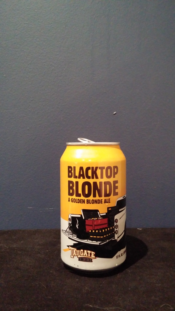 Blacktop Blonde, Tailgate Beer.jpg