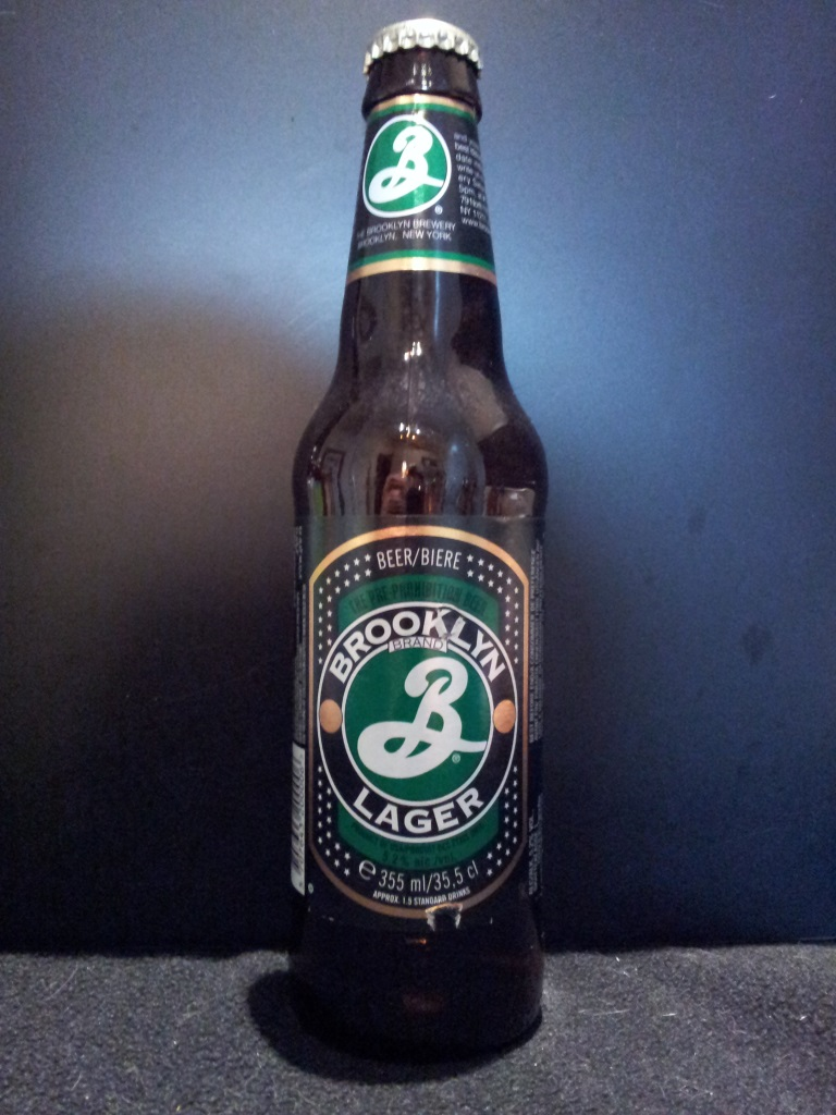 Brooklyn Lager, Brooklyn.jpg