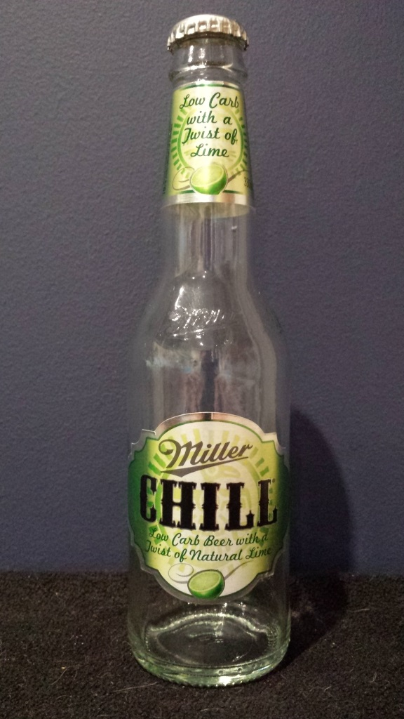 Chill Lime, Miller Brewing Company.jpg