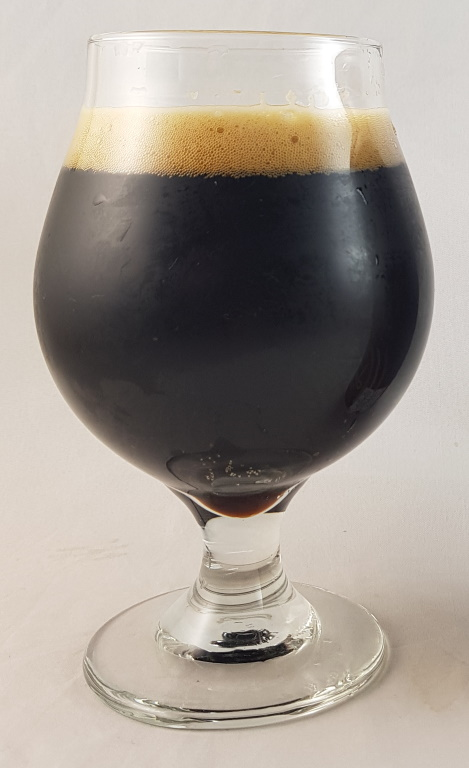 Chocolate Dynamite, Level Beer.jpg