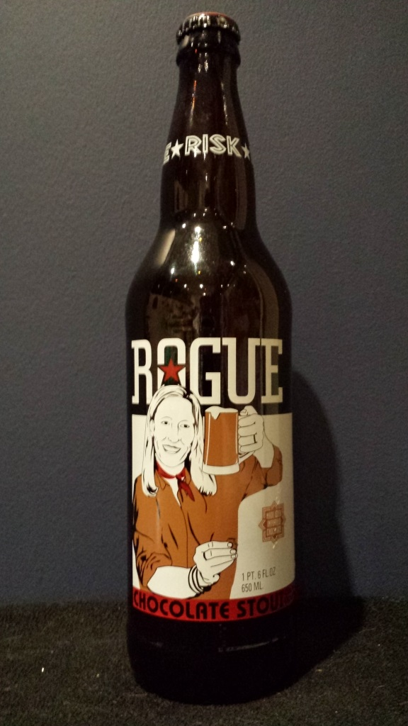 Chocolate Stout, Rogue Ales.jpg