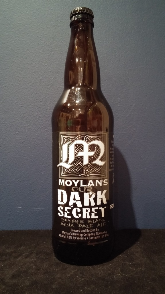 Dark Secret, Moylan's.jpg