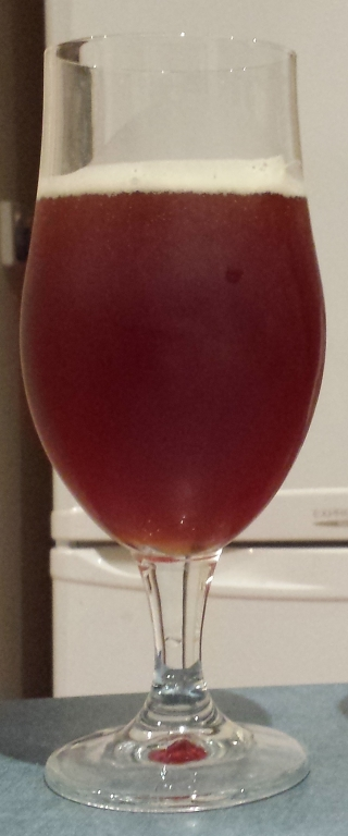 Dry Hopped St. Rogue Red Ale, Rogue Ales.jpg