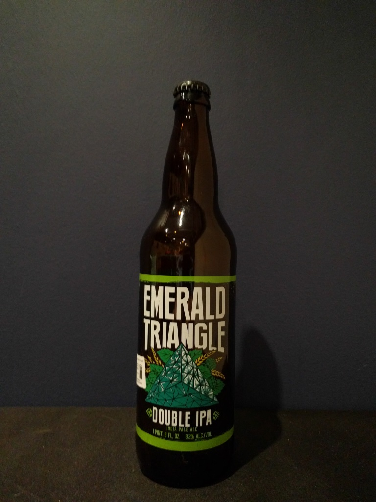 Emerald Triangle, Eel River Brewing.jpg