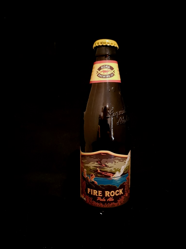 Fire Rock Pale Ale, Kona Brewing.jpg