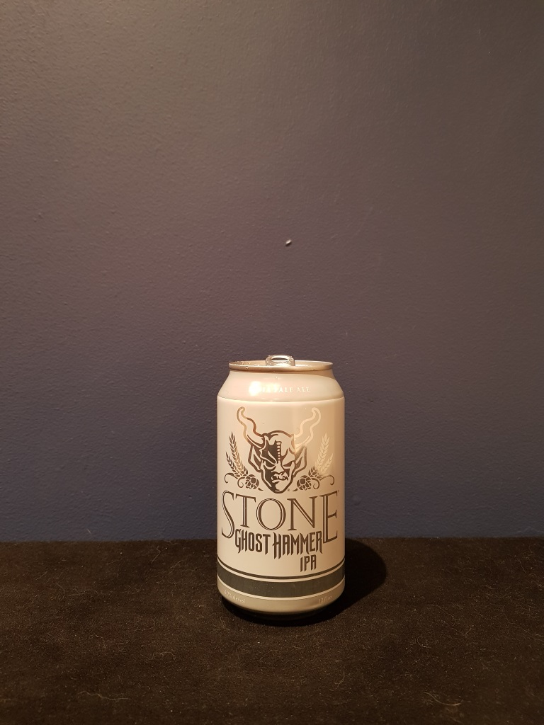 Ghost Hammer IPA, Stone Brewing Co.jpg