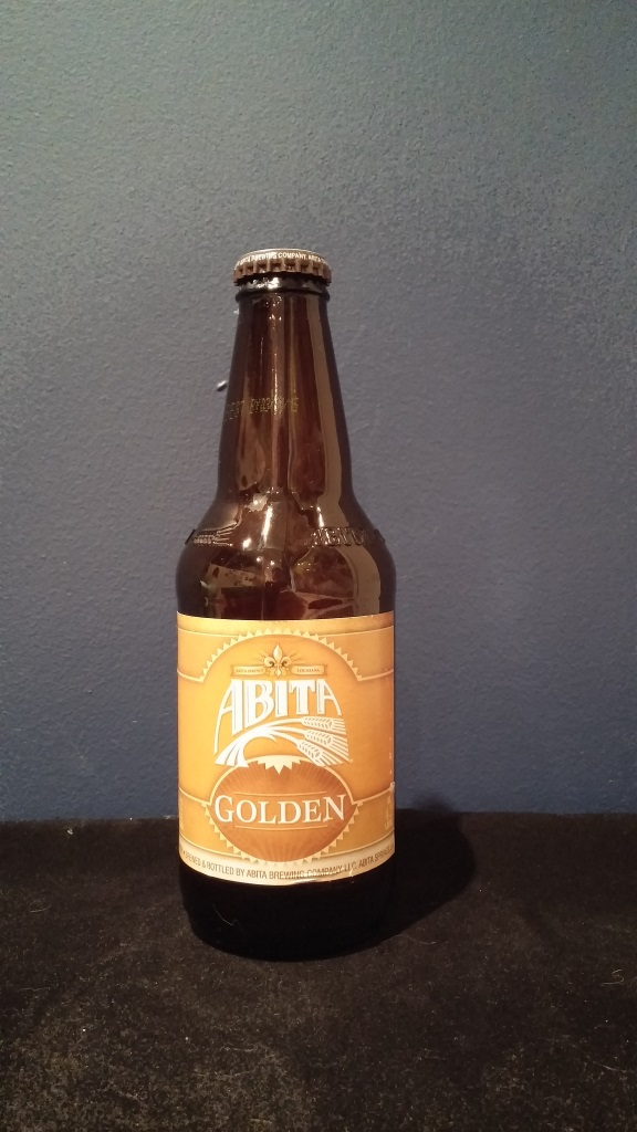 Golden, Abita Brewing Company.jpg