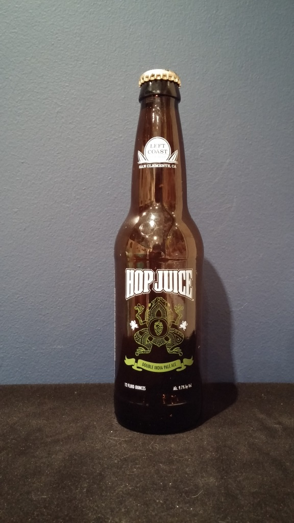 Hop Juice, Left Coast Brewing.jpg