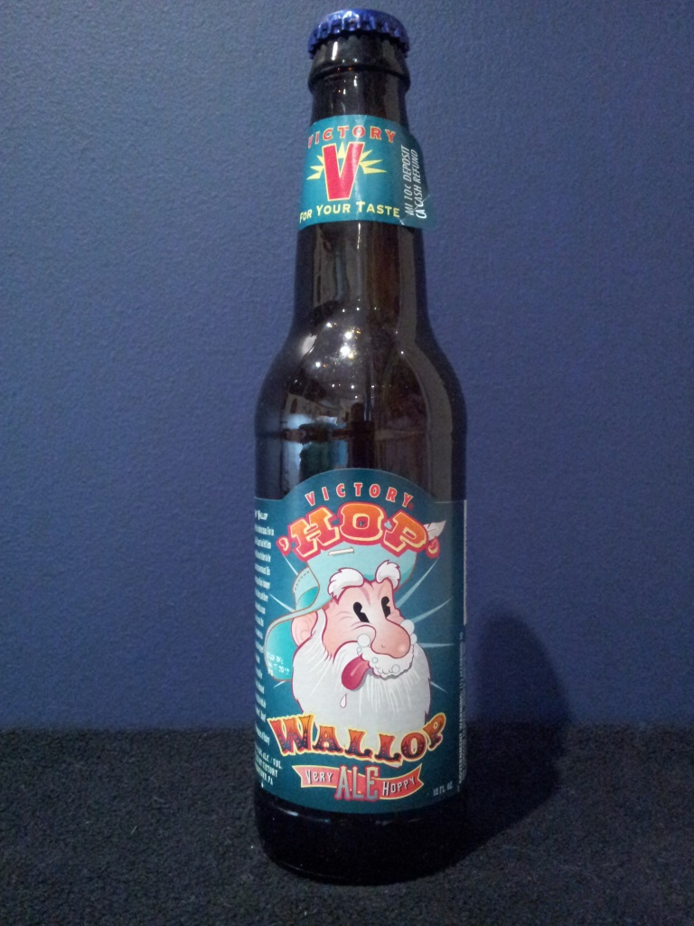 Hop Wallop, Victory Brewing.jpg