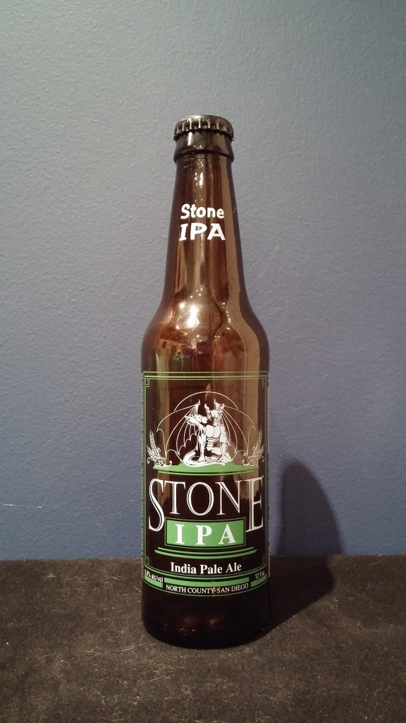 IPA, Stone Brewing Co.jpg
