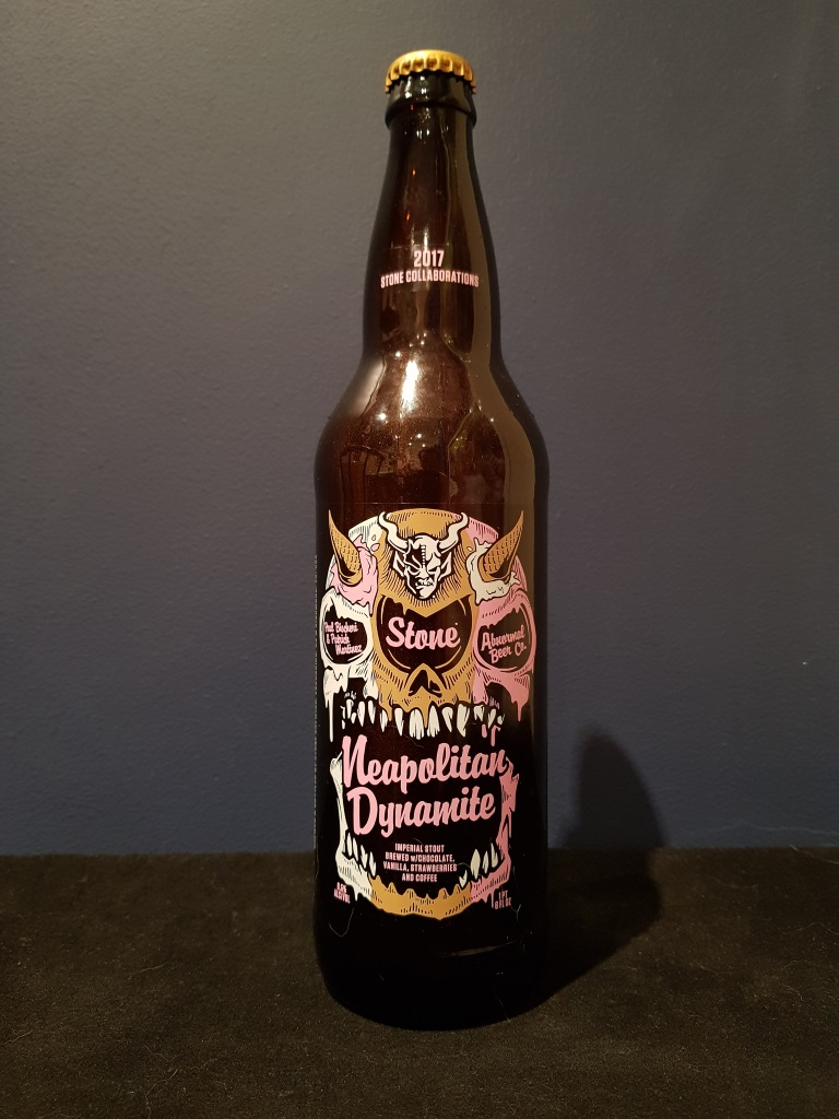 Neopolitan Dynamite, Stone Brewing Co.jpg
