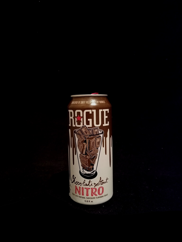 Nitro Chocolate Stout, Rogue Ales.jpg