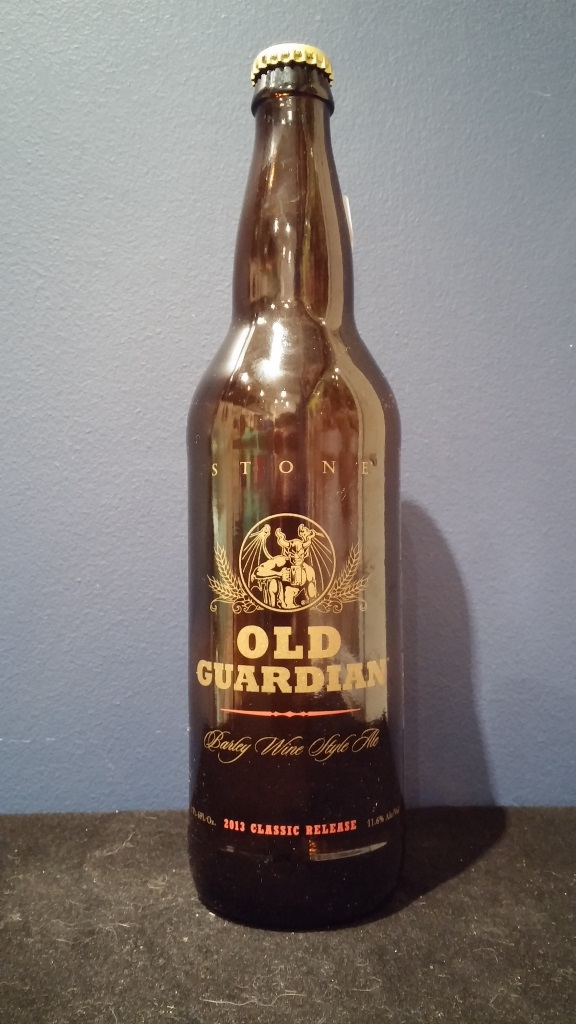 Old Guardian, Stone Brewing Co.jpg