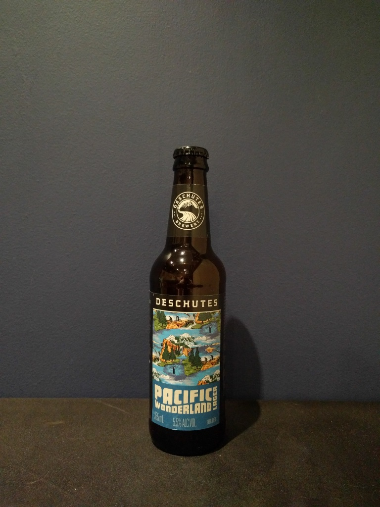 Pacific Wonderland, Deschutes Brewery.jpg