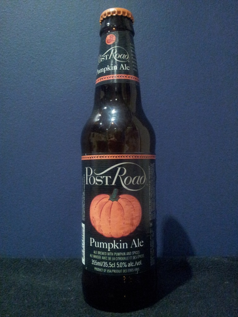 Post Road Pumpkin Ale, Brooklyn.jpg