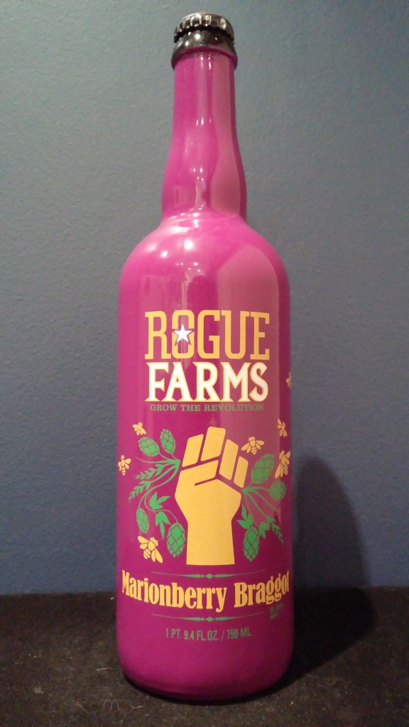 Rogue Farms Marrionberry Braggot, Rogue Ales.jpg