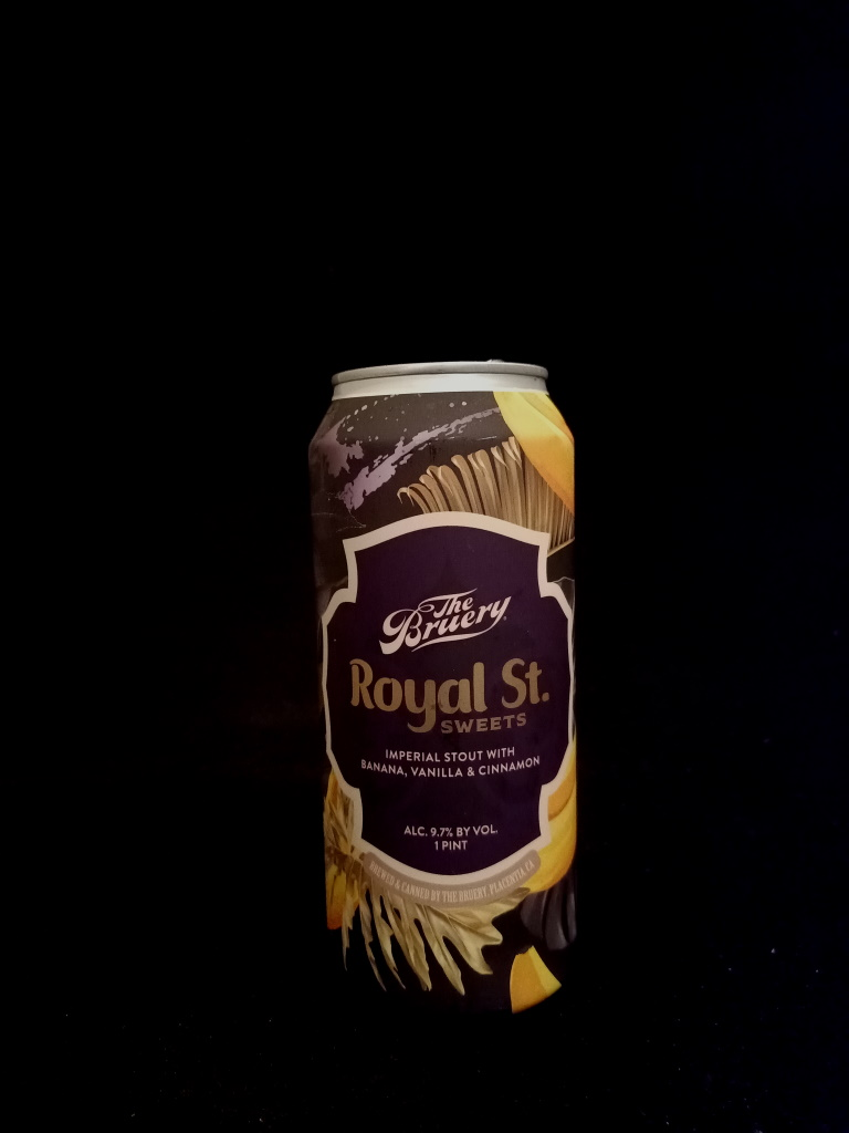 Royal St. Sweets, The Bruery.jpg