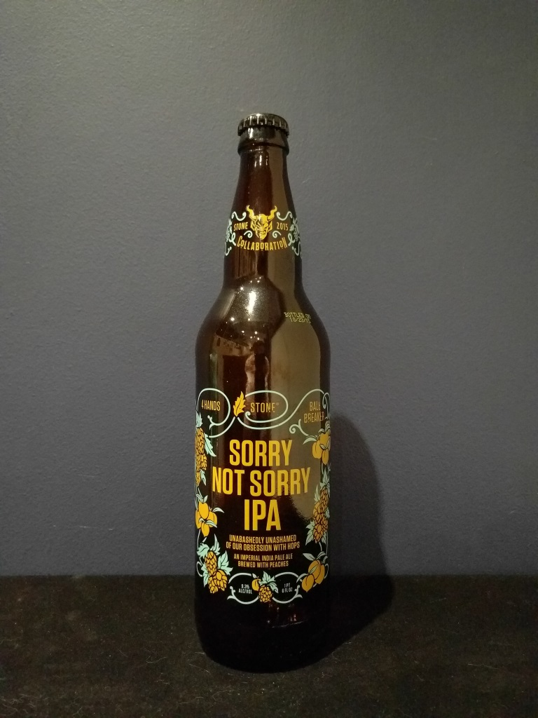 Sorry Not Sorry IPA, Stone Brewing Co.jpg