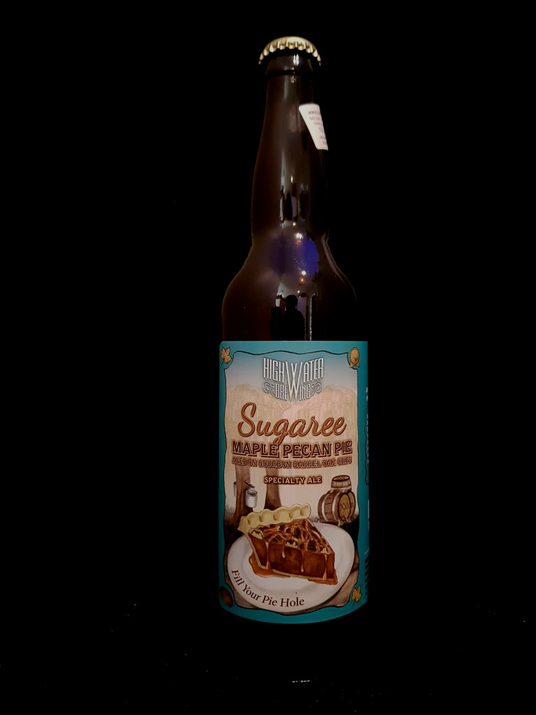 Sugaree Maple Pecan Pie, High Water Brewing.jpg
