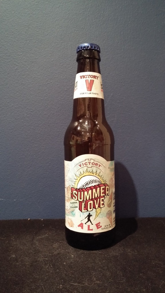 Summer Love, Victory Brewing.jpg
