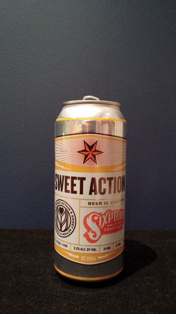 Sweet Action, Sixpoint.jpg