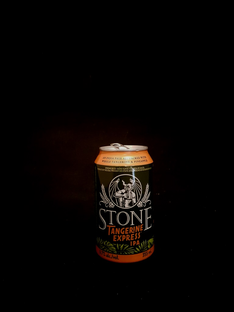 Tangerine Express IPA, Stone Brewing Co.jpg