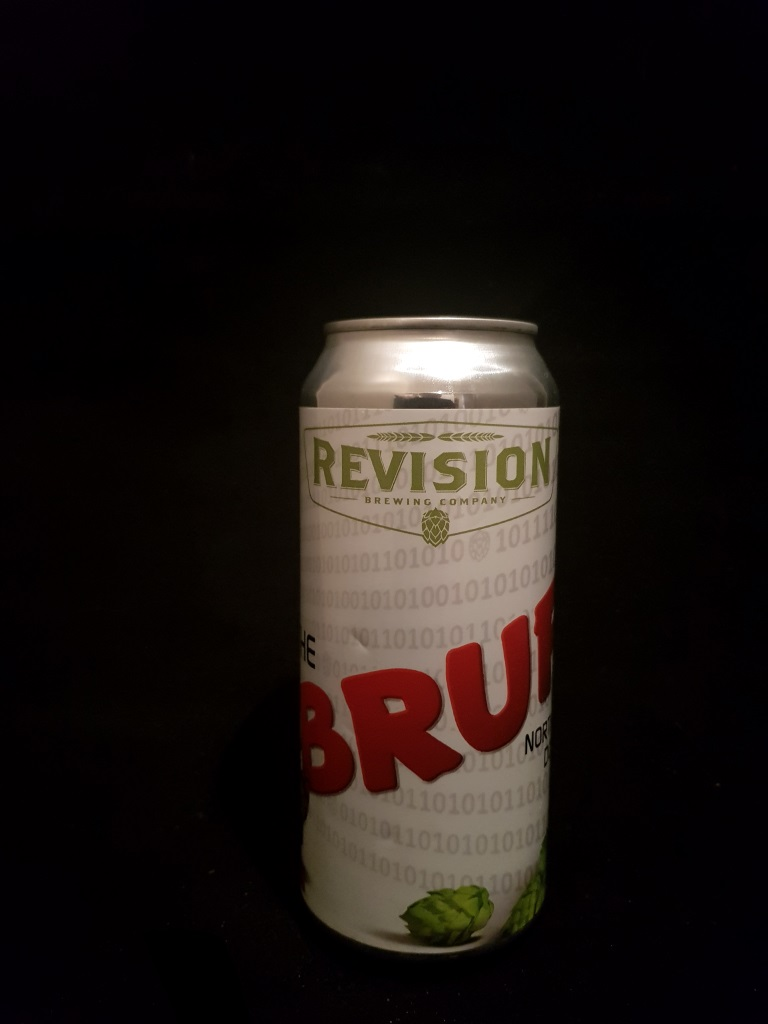 The Bruff, Revision Brewing.jpg