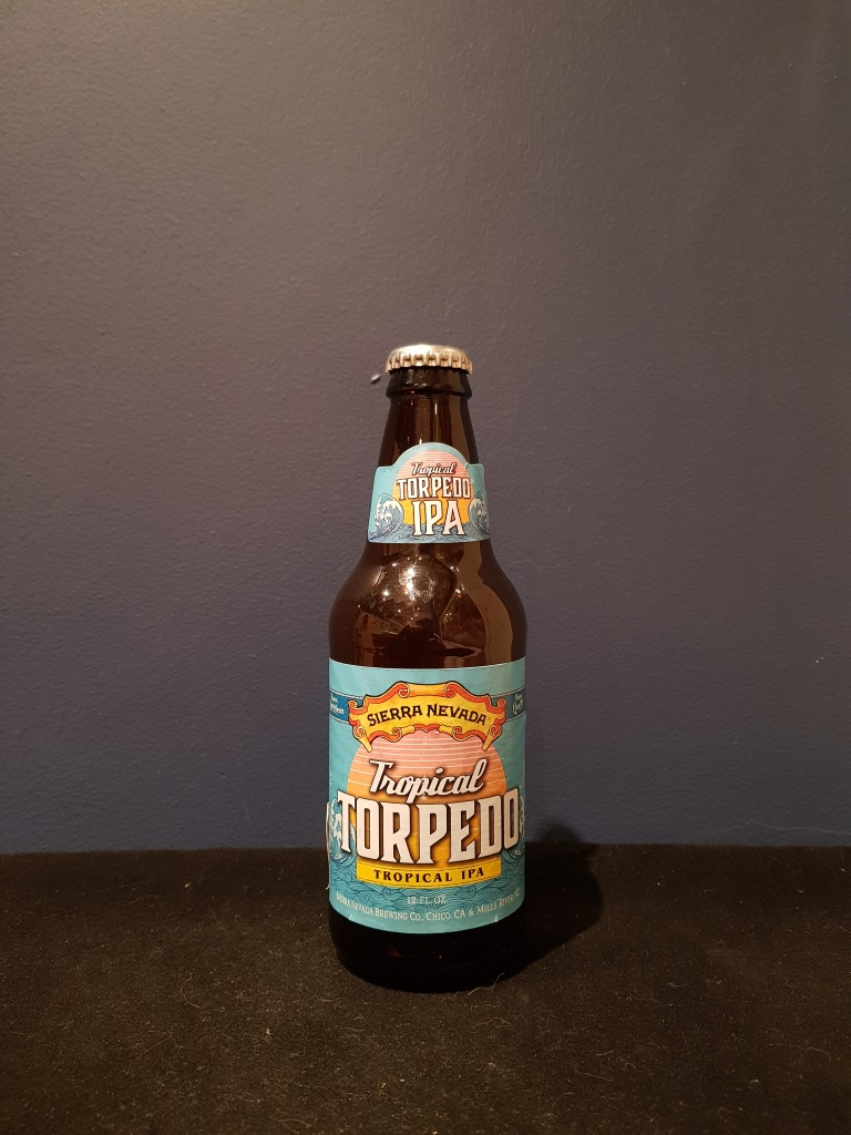 Tropical Torpedo, Sierra Nevada.jpg
