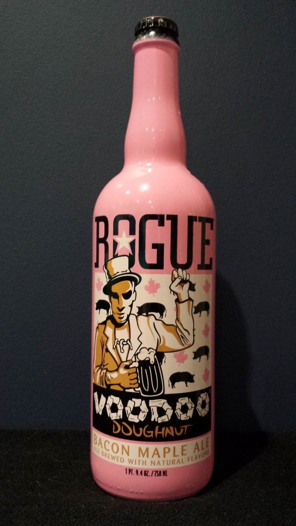 Voodoo Doughnut Bacon Maple Ale, Rogue Ales.jpg