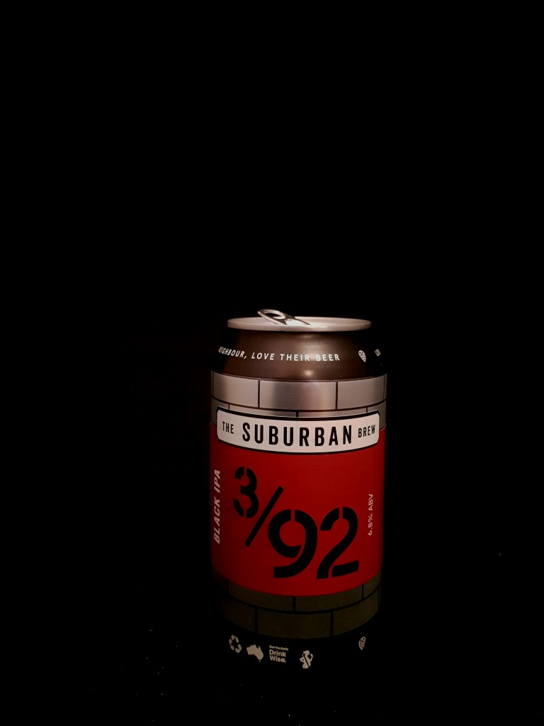 3 92 Black IPA, The Suburban Brew.jpg