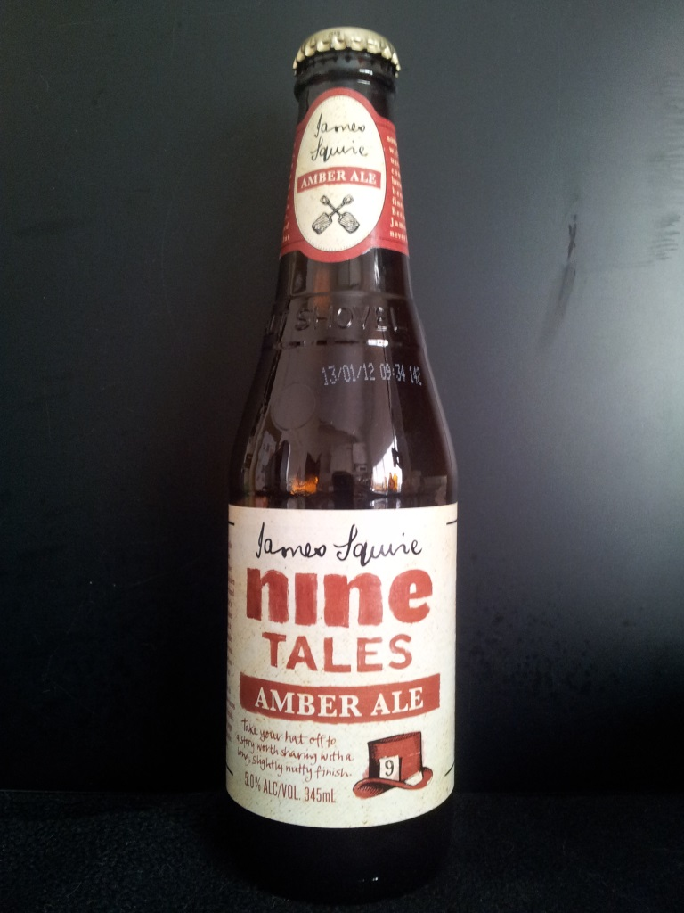 Amber Ale, James Squire.jpg