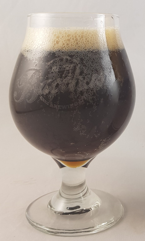 Australian Brewed Sussex Old Ale English Dark Ale, Bacchus Brewing.jpg