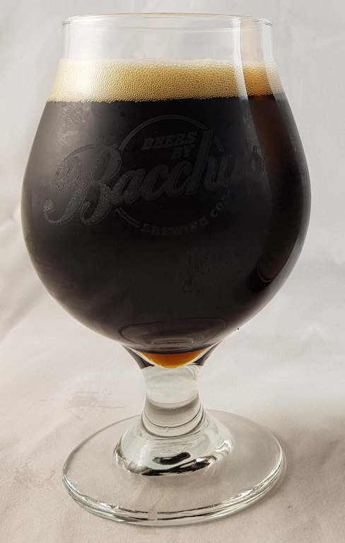 Bacchus Nut Brown, Bacchus Brewing.jpg