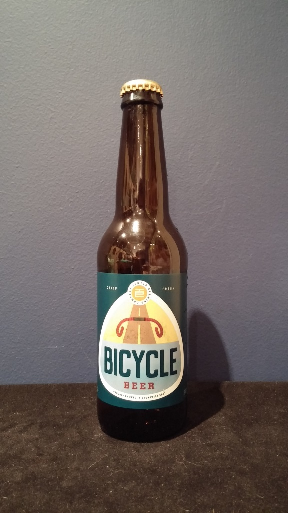 Bicycle Beer, Temple Brewing Company.jpg