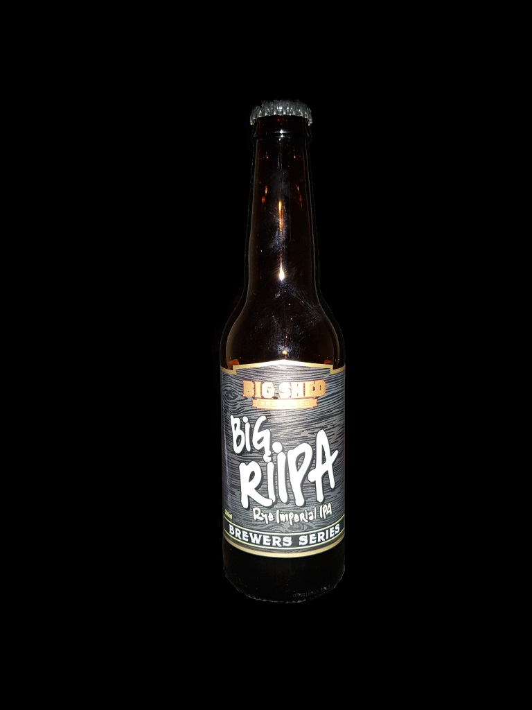 Big RiiPA, Big Shed Brewing Co..jpg