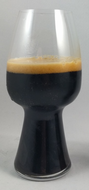 Black Lung VI Starward Whisky Barrel Aged Smoked Stout, Moon Dog.jpg