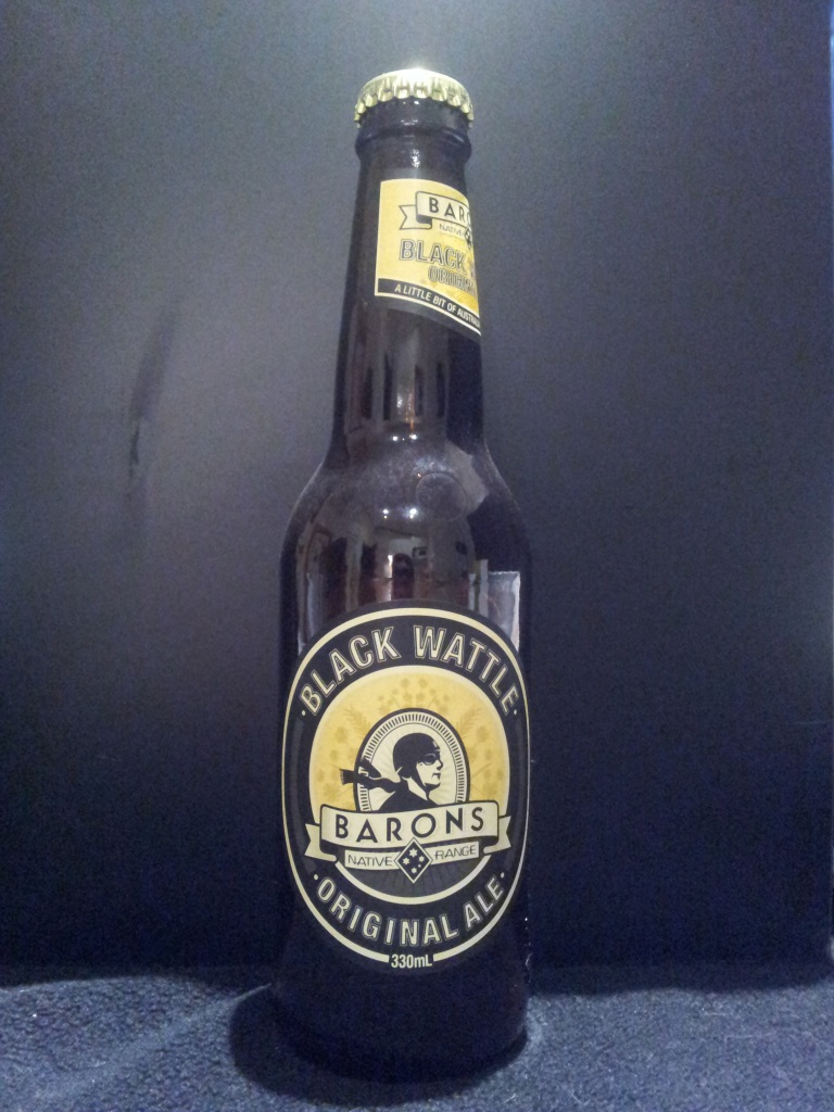 Black Wattle Original Ale, Barons.jpg