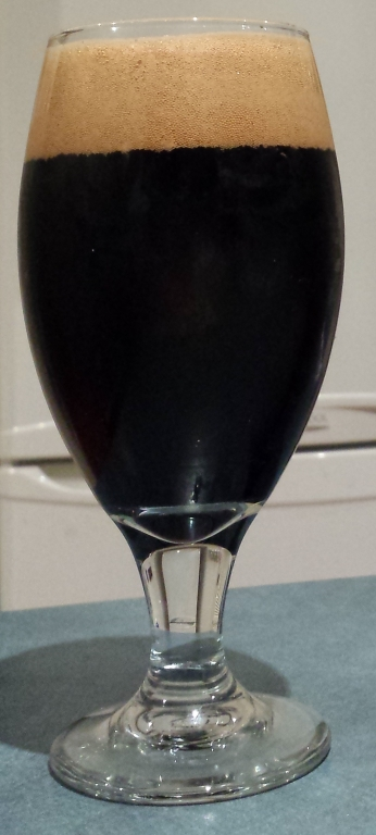 Boris Russian Imperial Stout, Feral Brewing.jpg