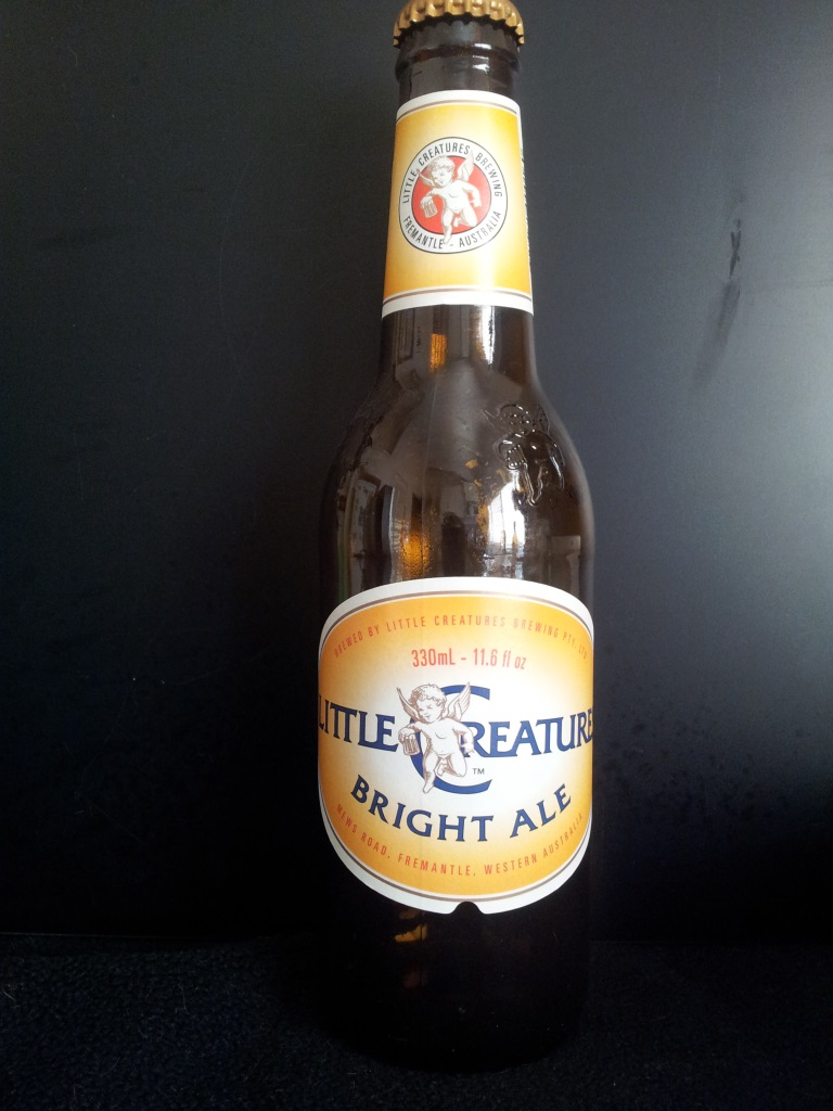 Bright Ale, Little Creatures.jpg