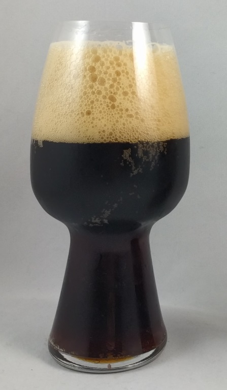 Cerveza Negra, Pirate Life Brewing.jpg