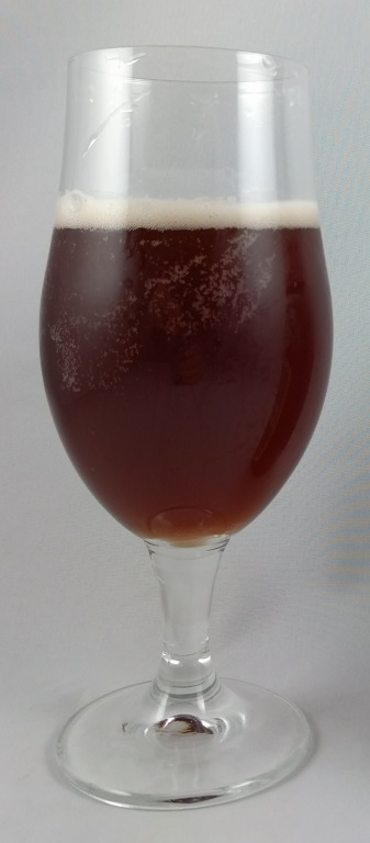 Cherry Kriek, Pike's.jpg