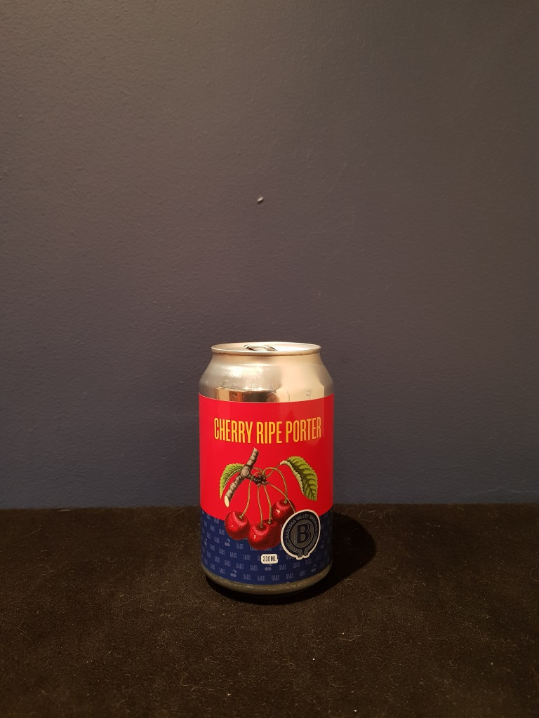 Cherry Ripe Porter, Barossa Valley Brewing.jpg
