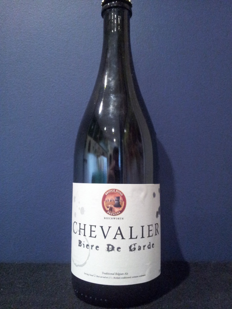 Chevalier Biere De Garde, Bridge Road.jpg