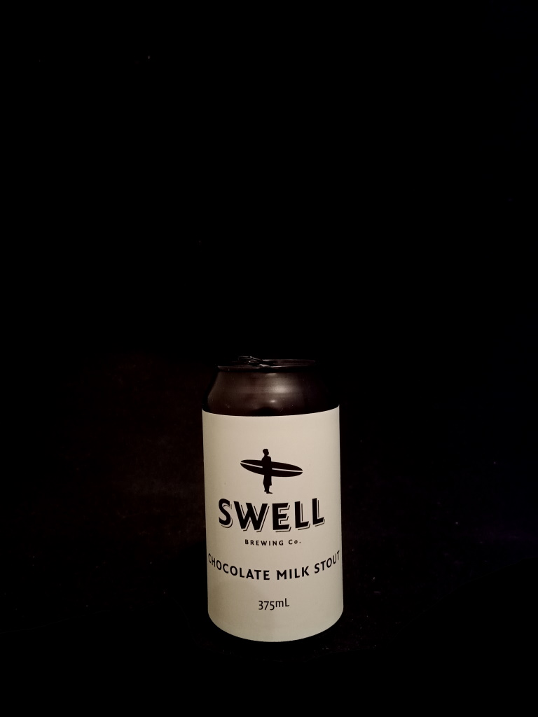 Chocolate Milk Stout, Swell.jpg