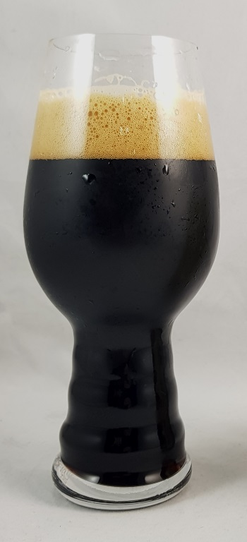 Chocolate Stout, Mismatch Brewing Company.jpg